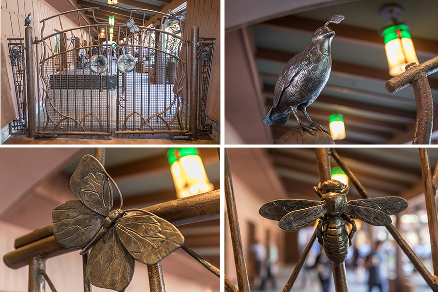 Craftsman Bar and Grill Now Open at Grand Californian Hotel